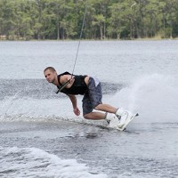 A couple in Florida have applied to build a water sports park in the state