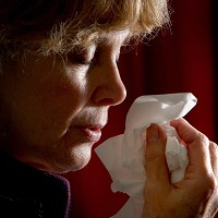Flu really takes its toll on people already suffering other health problems