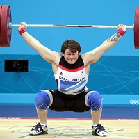 Weightlifting can help men reduce the risk of diabetes