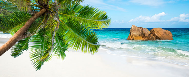 Travel insurance for holidays in the Caribbean