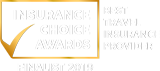 Insurance Choice Awards Finalist 2019