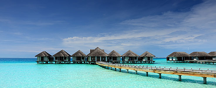 Maldives travel insurance from World First