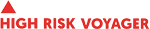 High Risk Voyager logo