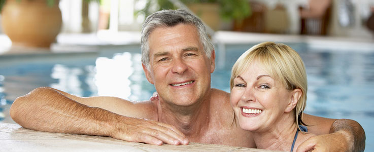 Travel insurance for prostate cancer