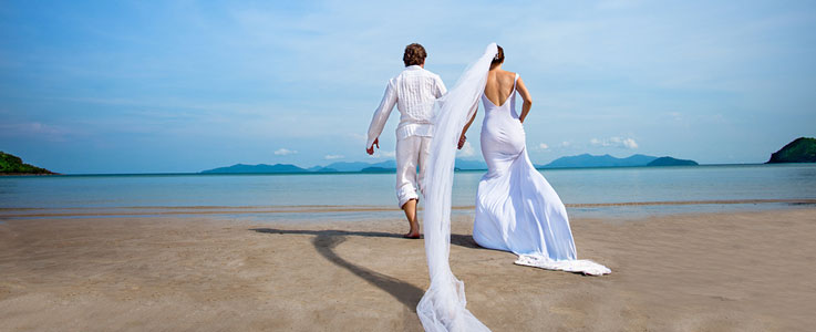 Wedding travel insurance at World First