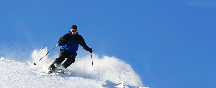 Winter sports travel insurance - World First
