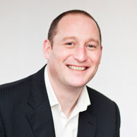 Martin Rothwell, travel insurance specialist