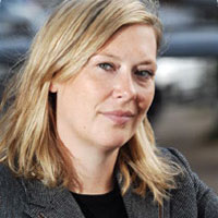 Sarah Knight, Director of Sarah West Recruitment Ltd, from Exeter