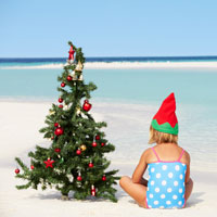 Why not take the kids away this Christmas?