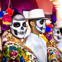 Discover some alternative Halloween traditions