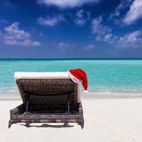 A Christmas spent away from home could be the perfect present for you and your loved ones.