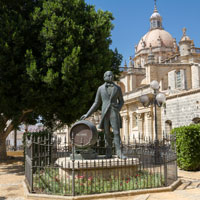Take a wander through the Andalusia region