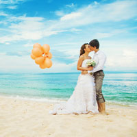 Are you considering a beach wedding?