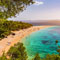 Find your slice of paradise in the Adriatic
