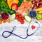 Eat healthily to help tackle high blood pressure