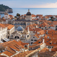 Discover the rich history and architecture of Croatia