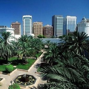 Investment still flooding into Abu Dhabi