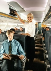 Low-price business travel 'in trouble'