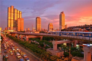 Bangkok visitors should have travel insurance