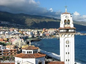 Tenerife 'an upmarket destination'