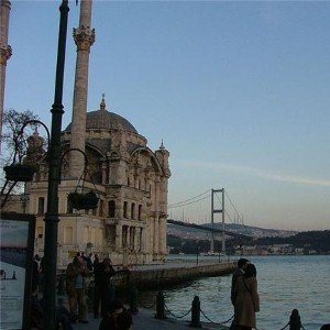 Istanbul has a 'glorious heritage'