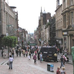 Glasgow a 'hidden gem' for tourists