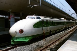 Tokyo Airport gets new high-speed rail link