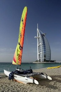 Report: Visitors to Dubai soar