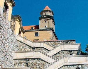 Slovakia offers 'rich cultural offerings'