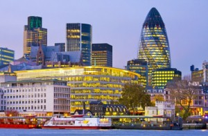 London 'a good value destination'