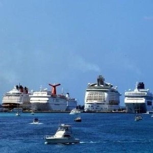 Cruisers looking to Asia for 2008 breaks
