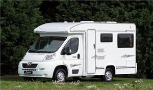 Caravan holiday homes 'increasingly popular'