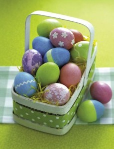 Early Easter sees family holidays cancelled