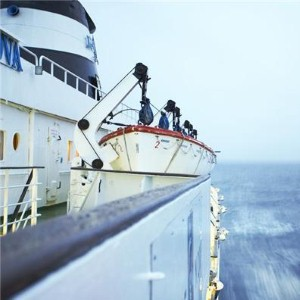 Dialysis cruises let kidney patients travel