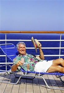 Cruising 'can make eurozone trips possible'