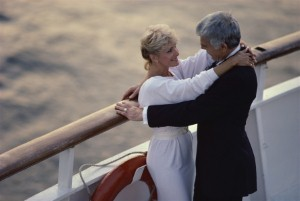 Cruise travel insurance 'needed by older passengers'