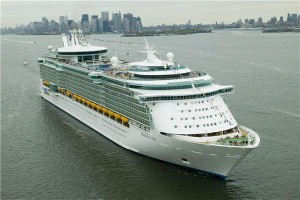 Cost of cruise holidays increase