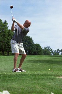 'Make sure travel insurance covers golf clubs'