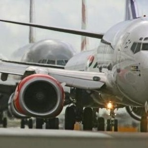Airfares facing 8% rise
