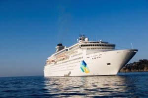 UK cruise market 'booming'