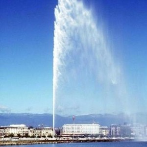 Geneva 'worth a holiday' on its own