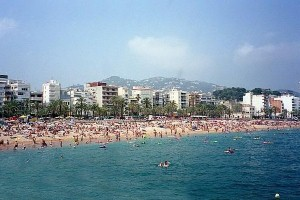 Spain is 'number one retirement home'