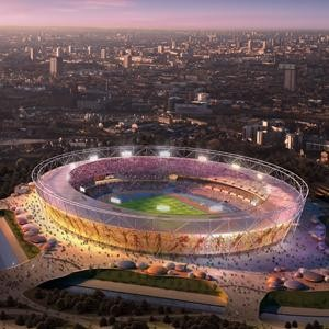 2012 Games to drive British tourism
