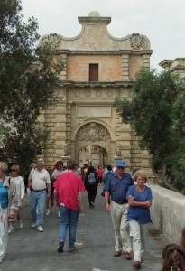 Malta 'increasingly popular' among holidaymakers