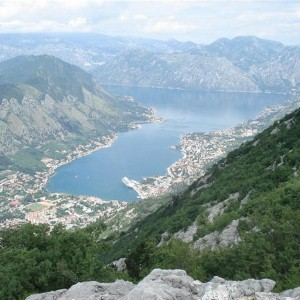 Montenegro and Serbia 'popular destinations'