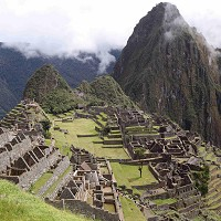 The citadel of Machu Picchu is a huge attraction for visitors to Peru