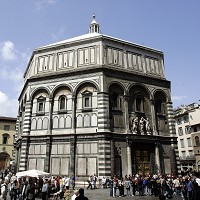 Florence has emerged as the top family holiday destination in Europe