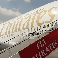 Emirates has been named Airline of the Year by the magazine Air Transport World