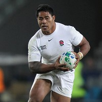 England rugby player Manu Tuilagi was detained by Auckland police after jumping from a ferry