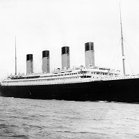 The Titanic Mark II is in the planning stages, it has been announced
